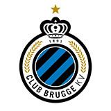 Logo Club Brugge KV. A