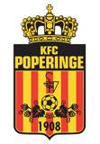 Logo K. FC Poperinge B 2-1
