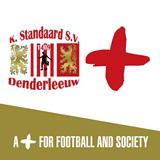 Logo K. ST. SV DENDERLEEUW B