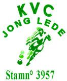 Logo K.V.C. JONG LEDE B