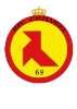 Logo R.F.C. Chievres 69