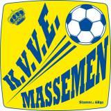 Logo K.V.V.E. MASSEMEN B