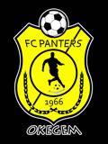 Logo F.C. Panters Okegem