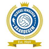 Logo V.J. BAARDEGEM A