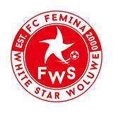 Logo FC.Fémina W.S. Woluwe A