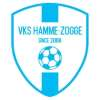 Logo V.K.S. Hamme-Zogge