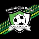 Logo Fc Academy Quaregnon Wasmuel